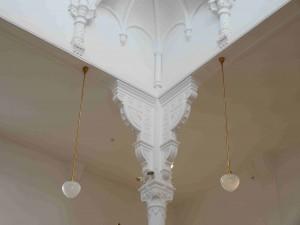 2 Galéria belső tér